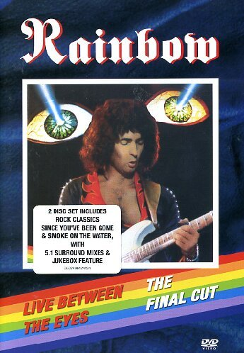 Rainbow-Live Between The Eyes-The Final Cut
