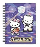 Hello Kitty Dance Journal