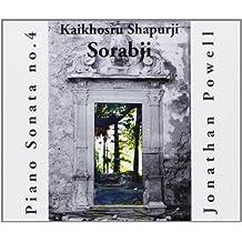 Sorabji : Piano Sonata, No.4 by Altarus