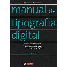 Manual de tipografía digital