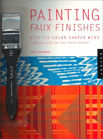painting-faux-finishes-a-creative-guide-for-faux-finish-painters-with-paint-brush