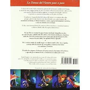 Danza Del Vientre Paso A Paso, La: 129 (Nueva Era)