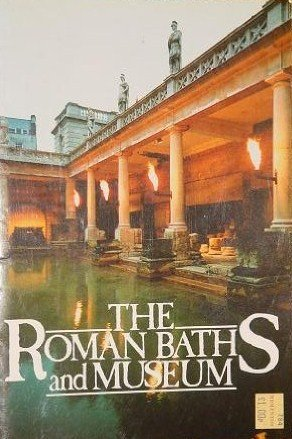 the roman baths and museum