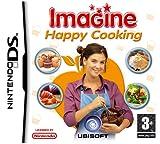 Imagine Happy Cooking (Nintendo DS)