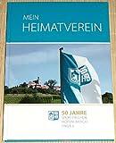 MEIN HEIMATVEREIN - 50 Jahre Sportfreunde Höfen-Baach 1963 e.V. SHB