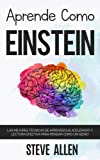 Aprende como Einstein