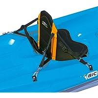 BIC Sport Accesorio para remos de kayak y piragua, color nergo/naranja, talla UK: 220cm