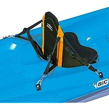 BIC Sport  - Accesorio para remos de kayak y piragua, color nergo / naranja, talla UK: 220cm