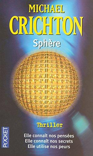 Sphère par Michael CRICHTON