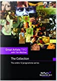 Great Artist 2 with Tim Marlow - The Collection [DVD]