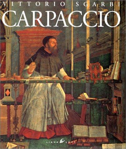 Carpaccio par Vittorio Sgarbi