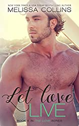 Let Love Live (The Love Series Book 5) (English Edition)