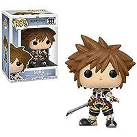 Figurine Pop - Disney - Kingdom Hearts - Sora (331)
