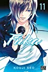 Fûka, tome 11 par Seo