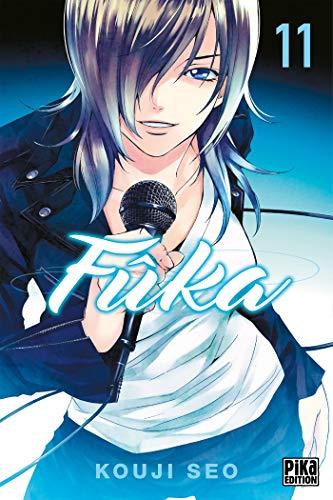 Fuka Edition simple Tome 11