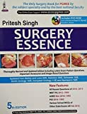 #6: Surgery Essence 5th Edition 2017