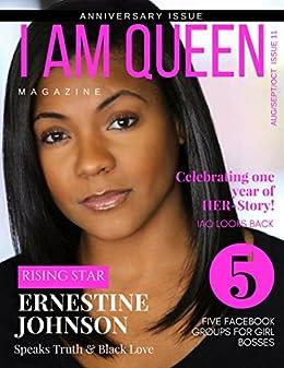 Descargar Utorrent Android I AM QUEEN Magazine: Anniversary Issue Epub Libres Gratis