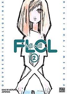 FLCL - Fuli Culi Edition simple Tome 2