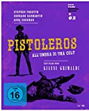 Pistoleros - Westernhelden # 2 - Blu-ray