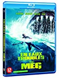 En eaux troubles [Blu-ray] [Import italien]