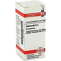 Jaborandi D 4 Globuli 10 g preisvergleich bei billige-tabletten.eu