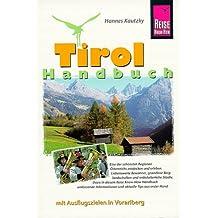 Tirol Handbuch