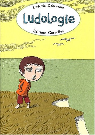 Ludologie par Ludovic Debeurme