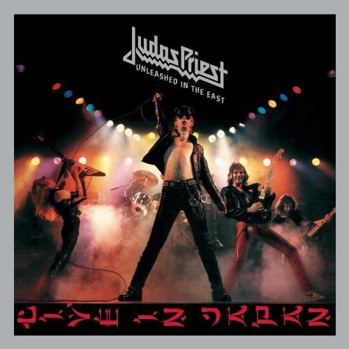 Unleashed in the East + 2 by Judas Priest