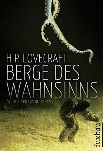 Cover des Mediums: Berge des Wahnsinns
