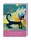 Wachtmeister Taschenkalenderbuch A7 - Kalender 2018 bei Amazon kaufen
