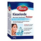 Abtei Kieselerde neutraler Geschmack Pulver, 220 g
