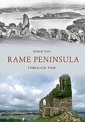 Rame Peninsula Through Time