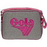 Borsa Gola Redford Jersey Glitter Neon PinkCUB812 36x27x12