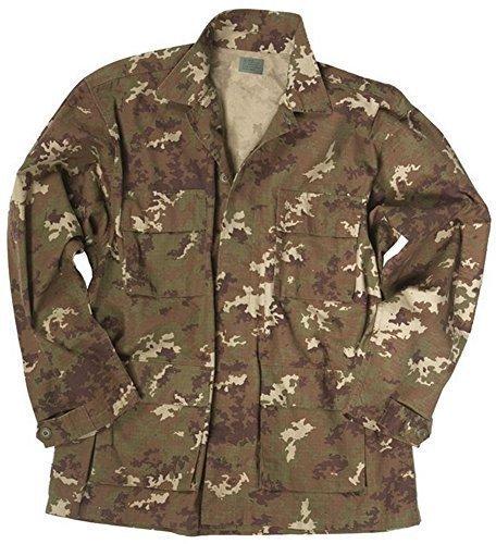 US Feldjacke BDU Ripstop, vegetato S-XXL (XL) (Bdu Us Ripstop Shirt)