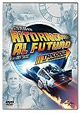 Ritorno Al Futuro - La Trilogia (30th Anniversary Edition) (4 Dvd) [Italia]