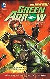 Green Arrow TP Vol 01 The Midas Touch (Green Arrow (DC Comics Paperback))