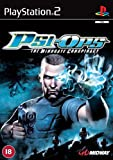 Psi-Ops: The Mindgate Conspiracy (PS2)