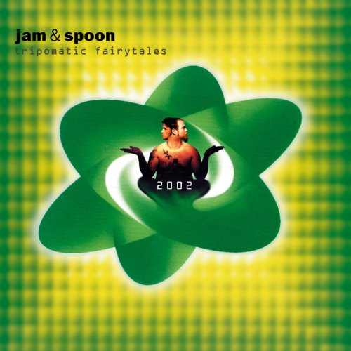 Tripomatic Fairytales 2002 Jam Spoon