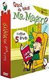 Quoi de Neuf Mr Magoo - Coffret Collector 5 DVD [Édition Collector]