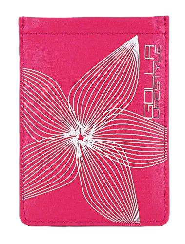 Golla IDA Universal Handyhülle Handysocke Smartphone Tasche Case Größe XL - Pink