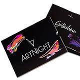 """ArtNight Erlebnisgutschein Geschenkidee Geschenkbox Geschenkgutschein Geschenk Idee Kreatives Erlebnis Bekannt Aus """"Die H�hle Der L�wen"""" Bild"""