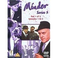 Minder: Series 5 - Part 1 Of 3