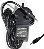 ELIPH 5V 2A UK Wall Charger Kurio 7 Kids Tablet PC