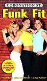 Coronation Street: Funk Fit [VHS]