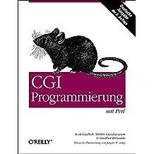 CGI-Programmierung mit Perl