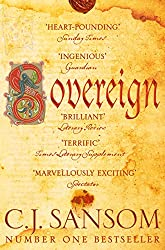 Sovereign (The Shardlake series Book 3)