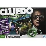 Hasbro 27140 CLUEDO Geheimagent
