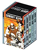Cowboy Bebop: The Complete Manga Collection