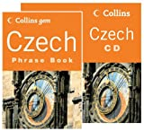 Czech Phrase Book CD Pack (Collins Gem)