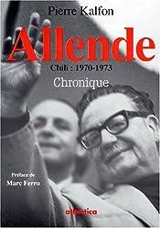 Allende, Chili, 1970-1973